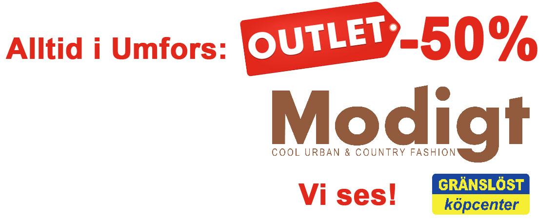 Kläder Outlet på riktigt -Året om!