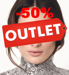 Outlet Damkläder -50%